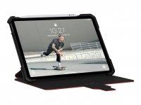 """UAG Metropolis Case für iPad Pro 11"""" (1-3 Gen.) und Air 10.9"""" (4 Gen.) Rot"""