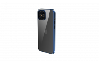 Devia Glimmer Case für iPhone 12 mini Blau
