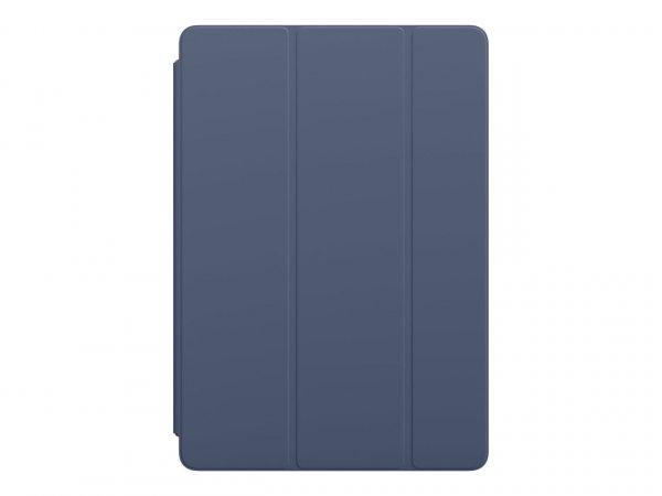 Apple Smart Cover für iPad (7.Gen) und iPad Air (3.Gen), Alaska Blau
