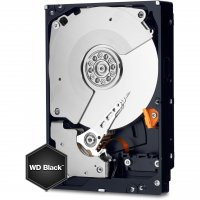 Western Digital Black Performance Hard Drive WD5003AZEX