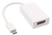 Dinic Adapter USB-C auf DisplayPort