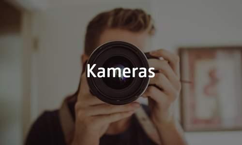Kameras bei COMSPOT