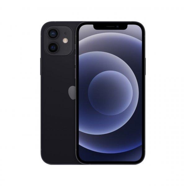 Apple iPhone 12, 128 GB, Schwarz