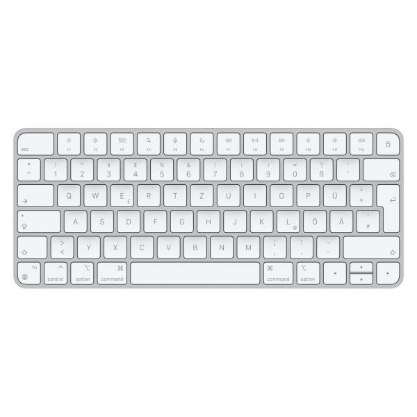 Apple Magic Keyboard   Silber