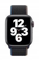 Apple Watch SE Aluminium Space Grau