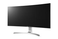 """LG 34UC99-W LED-Monitor 34"""" (86,4 cm)"""