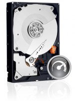 Western Digital Caviar Black 3,5""