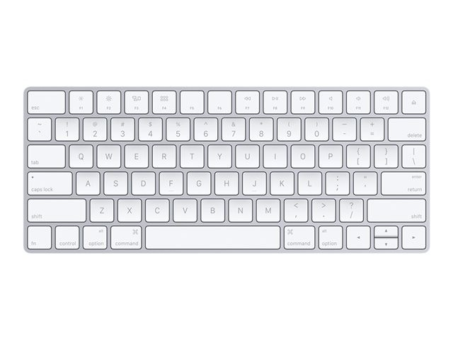 Apple Magic Keyboard, US Englisch MLA22LB/A
