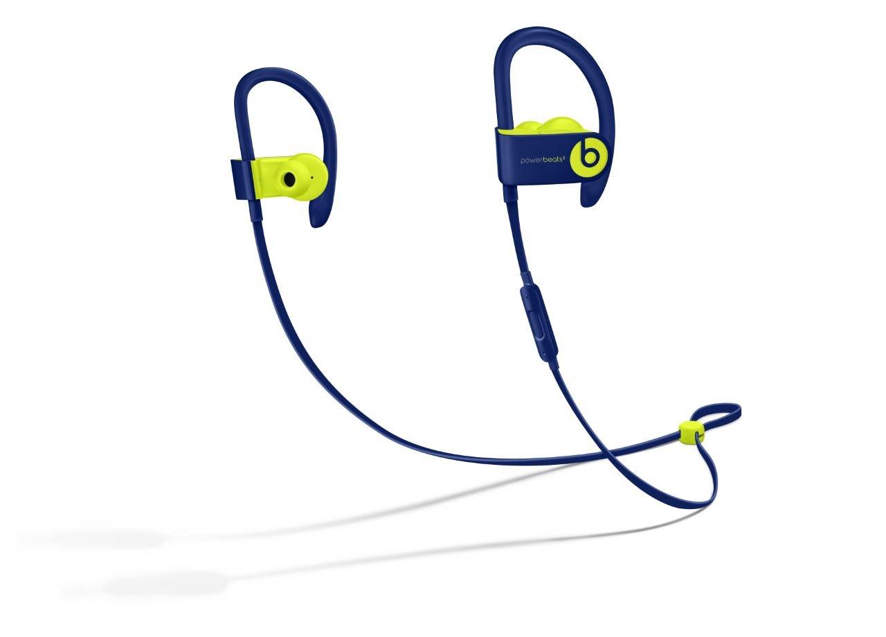 Beats Powerbeats³ Wireless - Beats Pop Collection Pop Indigo MREQ2ZM/A