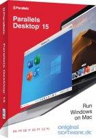 Parallels Desktop 15 Standard Edition