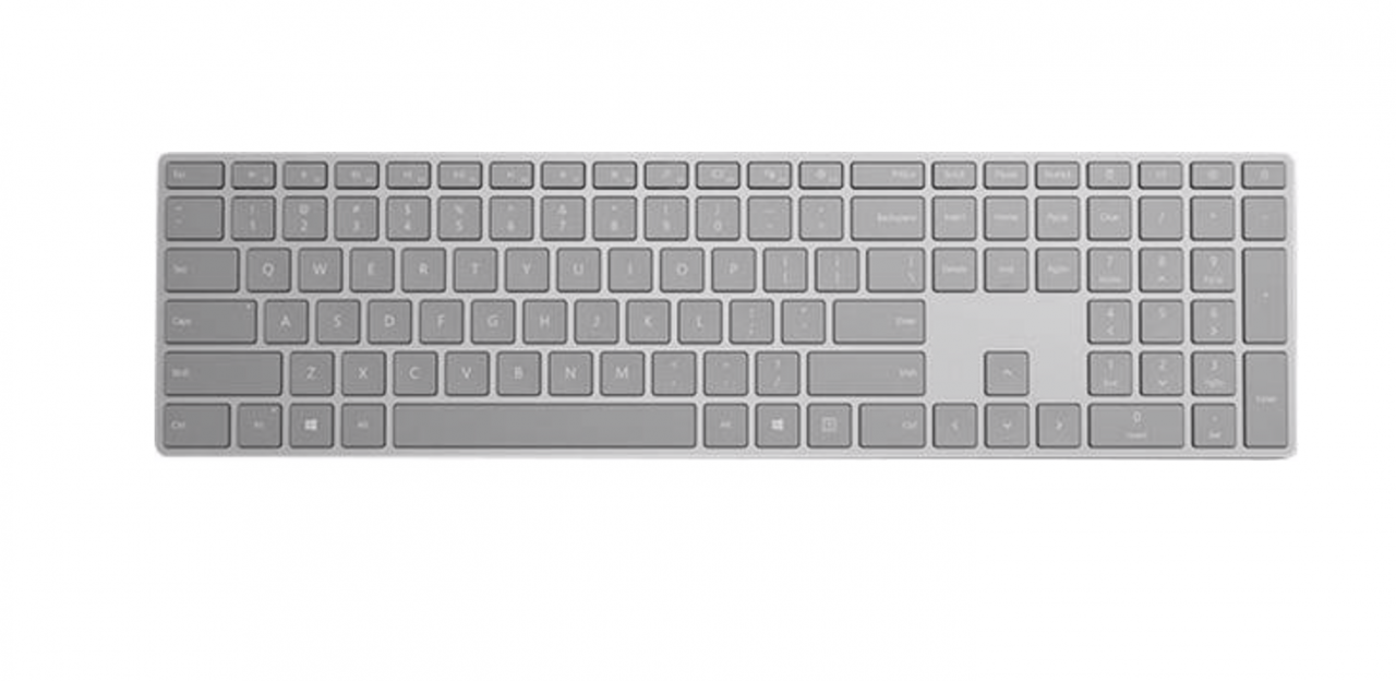 Microsoft Surface Keyboard 3YJ-00005