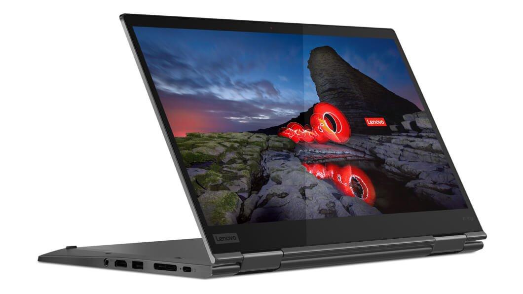 Lenovo ThinkPad X1 Yoga Gen 5 8 GB RAM, 256 GB SSD, Wi-Fi/WWAN 20UB0002GE