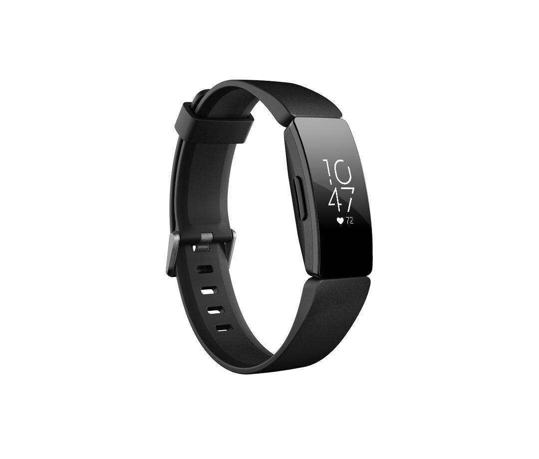 Fitbit Inspire HR FB413BKBK