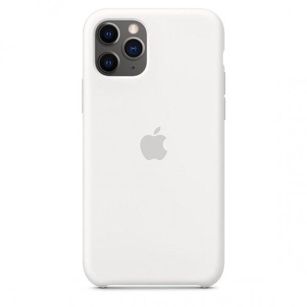Apple iPhone 11 Pro Silikon Case