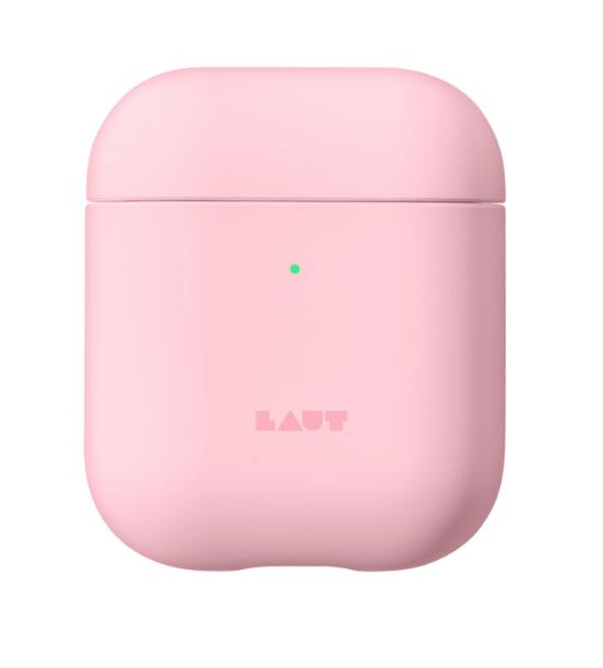 LAUT Huex Pastels für AirPods Pastelpink L_AP_HXP_P