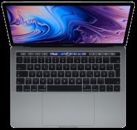 """Apple MacBook Pro 13"""", 2.0 GHz i5, 16 GB, 512 GB SSD, Touch Bar und Toluch ID, Deutsch, Space Grau"""