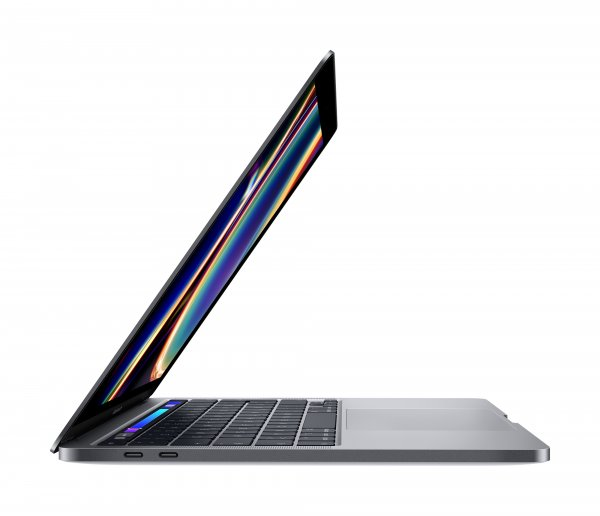 "Apple MacBook Pro 13"", Space Grau (2020)"