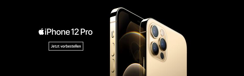 iPhone 12 Pro vorbestellen | COMSPOT