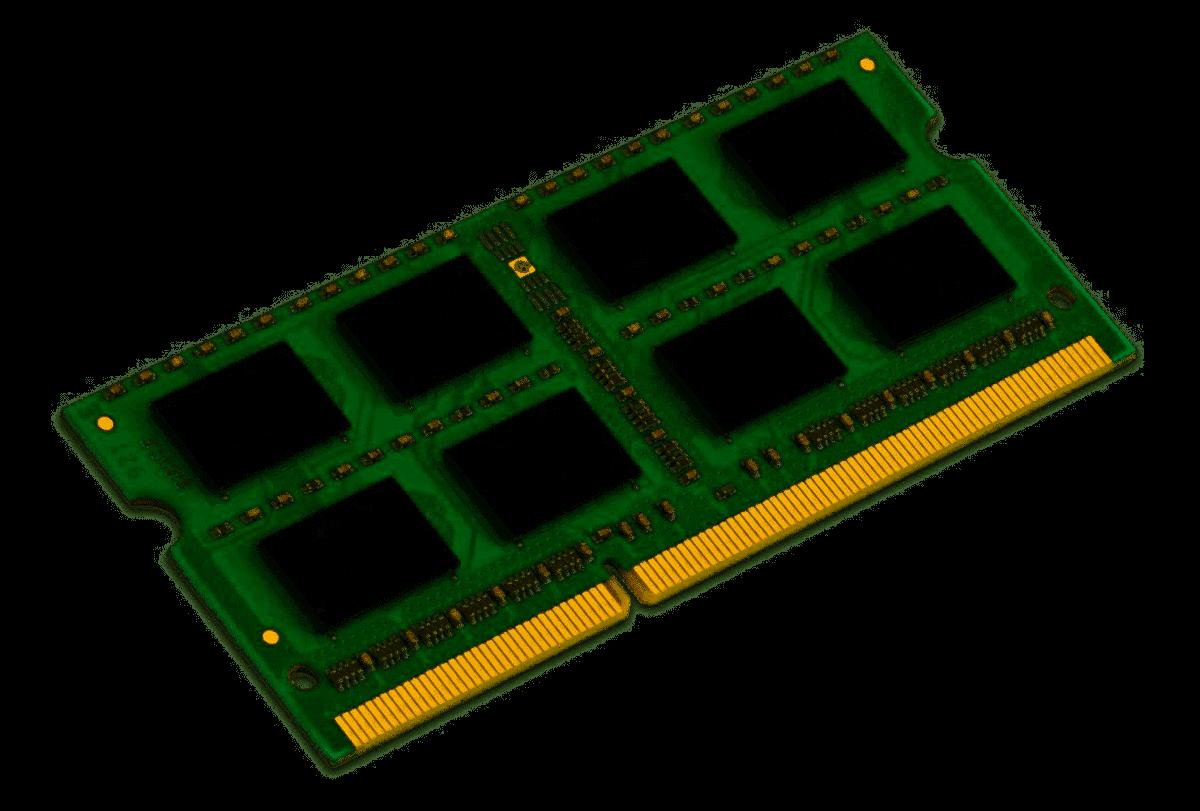 FCM Arbeitsspeicher DDR3 SO-DIMM mimac/4GB/106