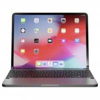 Brydge iPad Pro Tastatur Space Grau