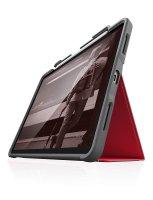 """STM Dux Plus Case für Apple iPad Pro 12,9"""" Rot"""