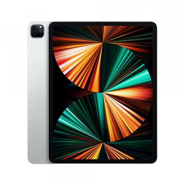 """Apple iPad Pro 12.9"""" (5. Generation), 128 GB, Wi-Fi, Silber"""