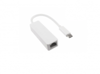 DINIC USB-C auf Gigabit Ethernet (RJ45)