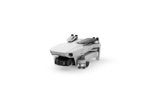 DJI Mini 2 Drohne, Schwarz/Weiß