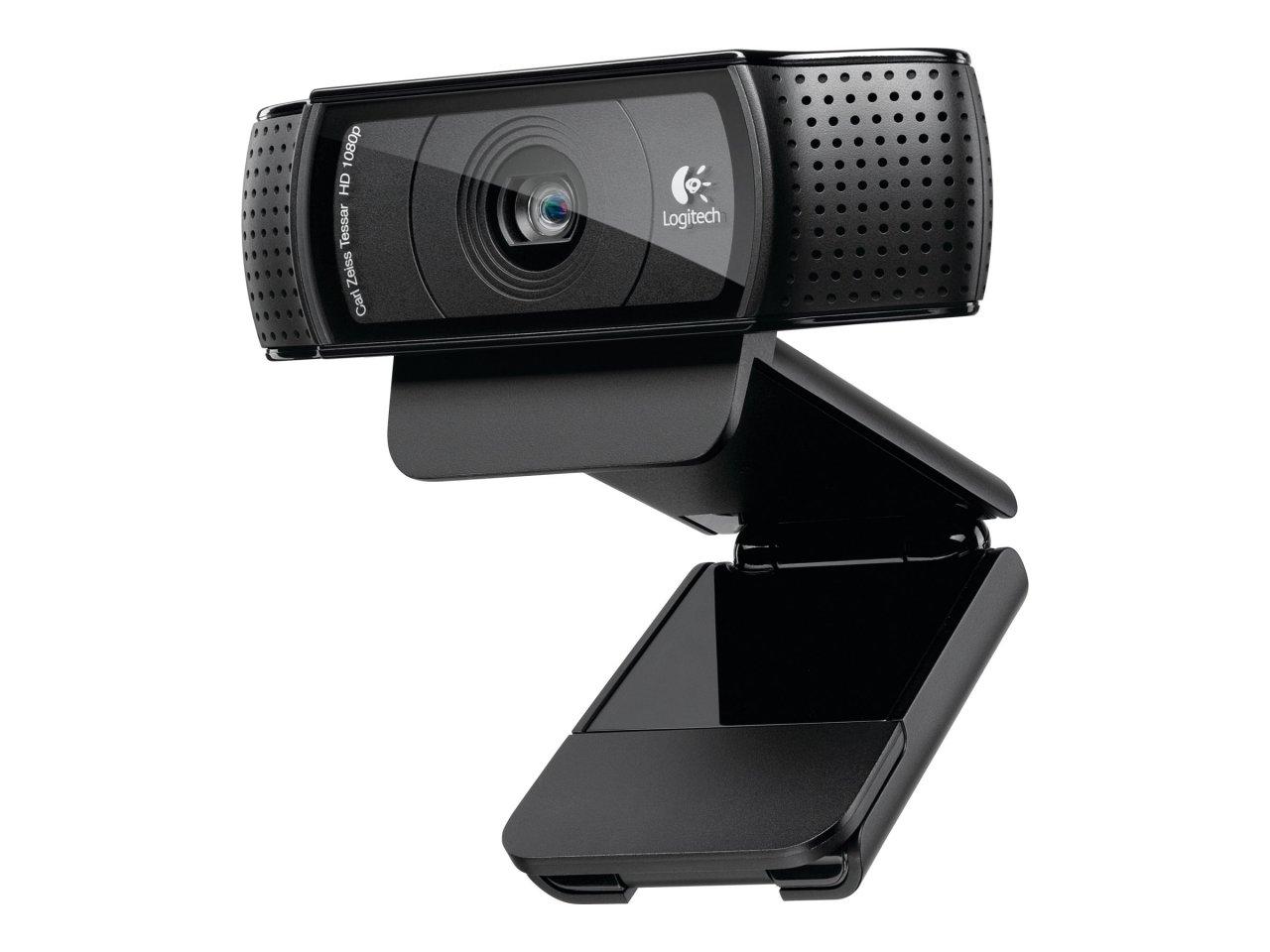 Logitech C920 HD Pro Webcam 960-001055