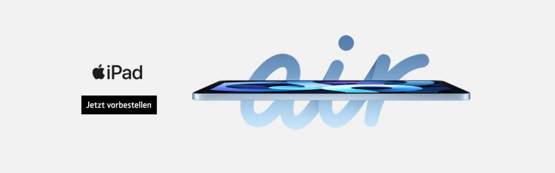 iPad Air vorbestellen |COMSPOT