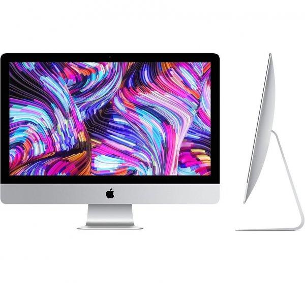 "Apple iMac 5K 27"", 3.7 GHz i5, 16 GB, 2 TB Fusion Drive"