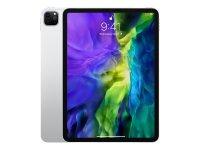 """Apple iPad Pro 11"""" (2. Gen), 256 GB, Wi-Fi, Silber"""