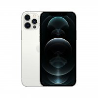 Apple iPhone 12 Pro Silber