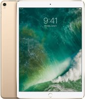 "Apple iPad Pro 10.5"", 64 GB, Wi-Fi + Cellular, Gold"