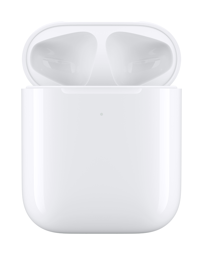 Apple kabelloses Ladecase für AirPods MR8U2ZM/A