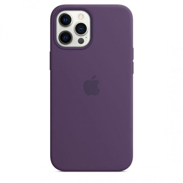Apple iPhone 12 Pro Max Silikon Case