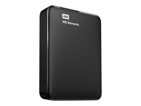 Western Digital Elements Portable