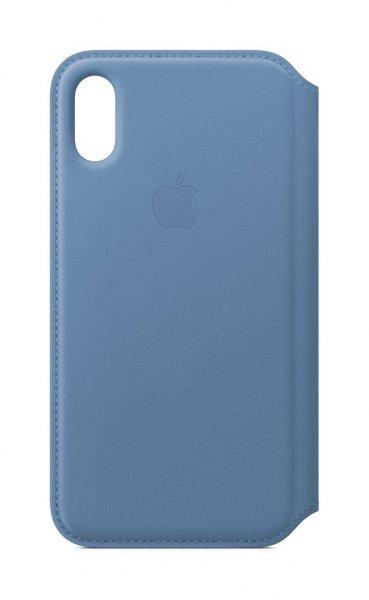 Apple Leder Folio für das iPhone XS