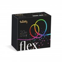 Twinkly Flex smarter LED Schlauch