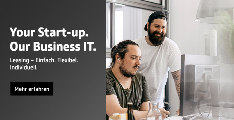 COMSPOT | Start-up