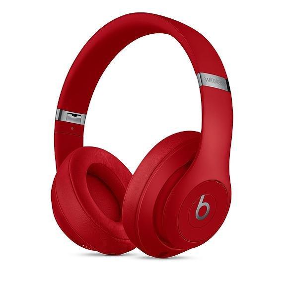 Beats Studio³ Wireless Rot MQD02ZM/A
