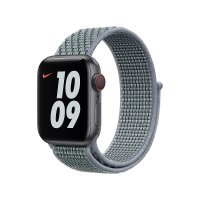 Apple Nike Sport Loop Obsidian Mist