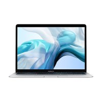 "Apple MacBook Air 13"" (2019), 1.6 GHz i5, 8 GB, 128 GB SSD, Touch ID, Silber"