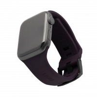 UAG Urban Armor Gear Scout Silikon Armband Lila