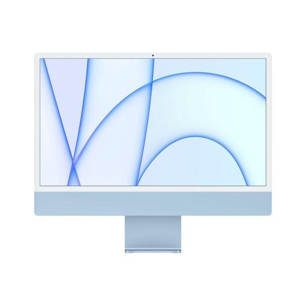 """Apple iMac 24"""" M1 (8-CPU   7-GPU)"""