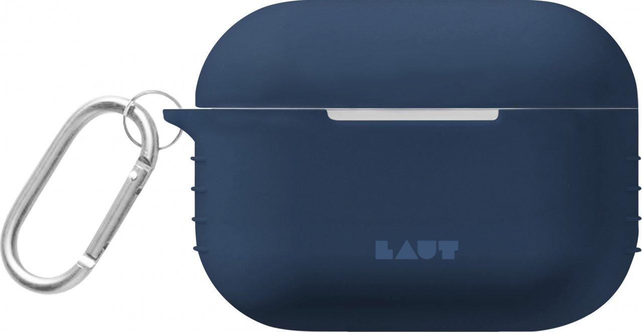 LAUT Pod Case für AirPods Pro Blau L_APP_POD_BL