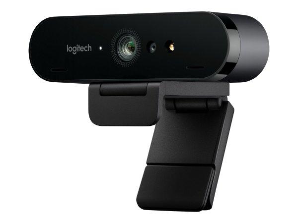 Logitech BRIO Pro WebCam