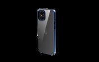 Devia Glimmer Case für iPhone 12/12 Pro Blau