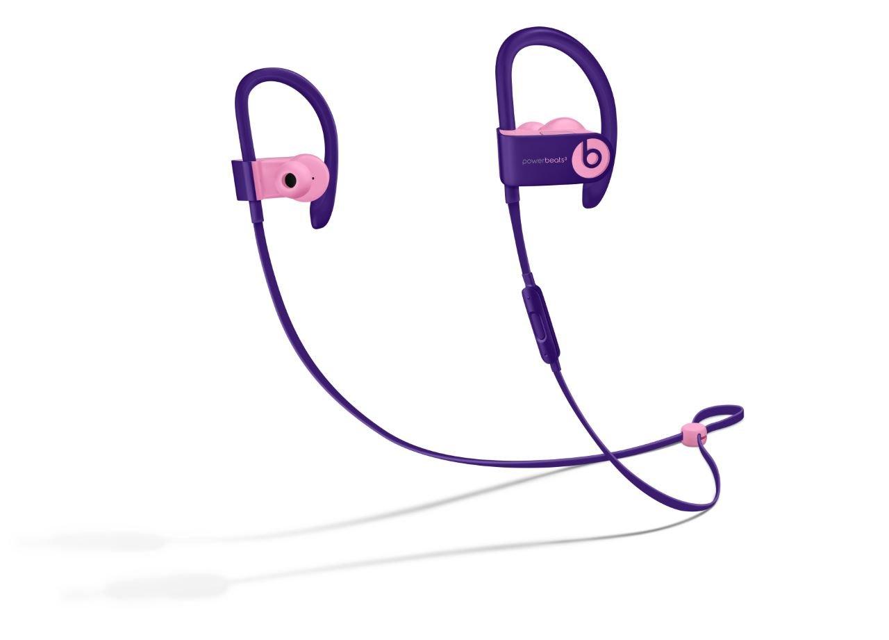 Beats Powerbeats³ Wireless - Beats Pop Collection Pop Violett MREW2ZM/A