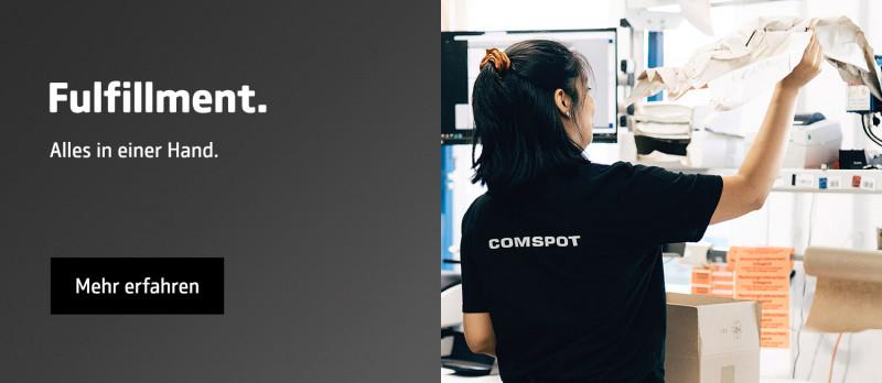 COMSPOT Business | Fulfillment